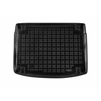 Гумена стелка за багажник Rezaw-Plast за Kia Ceed III хачбек след 2018 година в горно положение на багажник