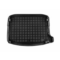 Гумена стелка за багажник Rezaw-Plast за Seat Ateca след 2016 година със стандартен багажник