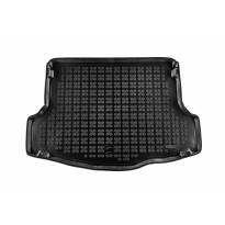 Гумена стелка за багажник Rezaw-Plast за SsangYong XLV след 2015 година в долно положение на багажника