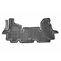 Гумена стелка Rezaw-Plast съвместима с Renault Master 2003-2010, 1 част, черна