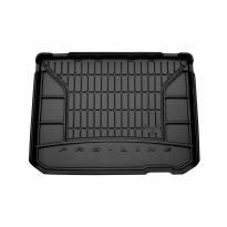 Гумена стелка за багажник Frogum за Jeep Renegade след 2014 година в горно положение на багажника
