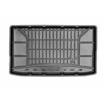Гумена стелка за багажник Frogum за Ford B-max след 2012 година в долно положение на багажника