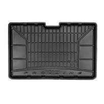 Гумена стелка за багажник Frogum съвместима с Renault Captur 2013-2019 в долно положение на багажника