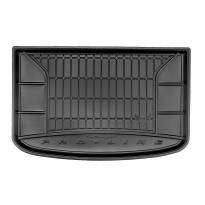 Гумена стелка за багажник Frogum съвместима с Audi A1 хечбек 2010-2018, A1 Sportback 2012-2018