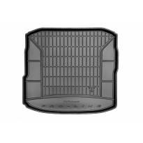 Гумена стелка за багажник Frogum съвместима с Audi A3 седан след 2013 година