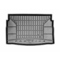 Гумена стелка за багажник Frogum за VW Golf VII Sportvan след 2014 година в долно положение на багажника