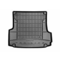 Гумена стелка за багажник Frogum за BMW серия 3 F34 Gran Touring след 2013 година със странични джобове