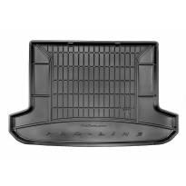 Гумена стелка за багажник Frogum за Hyundai Tucson след 2015 година в горно положение на багажника