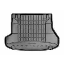 Гумена стелка за багажник Frogum за KIA Cee'd SW 2012-2018 с нормална резервна гума