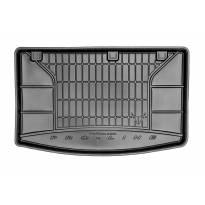 Гумена стелка за багажник Frogum за KIA Rio хечбек 2011-2017 с 5 врати