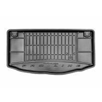 Гумена стелка за багажник Frogum съвместима с Kia Picanto 2011-2017 за модела с 3-5 врати
