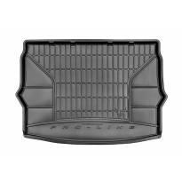 Гумена стелка за багажник Frogum за KIA Rio седан 2011-2017