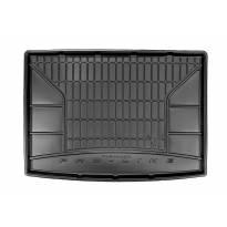 Гумена стелка за багажник Frogum за Mercedes B класа W246 2011-2018 в долно положение на багажника