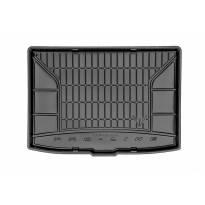 Гумена стелка за багажник Frogum за Nissan Juke след 2014 година в долно положение на багажника
