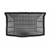 Гумена стелка за багажник Frogum за Hyundai i20 Comfort след 2014 година с 5 врати в долно положение на багажника