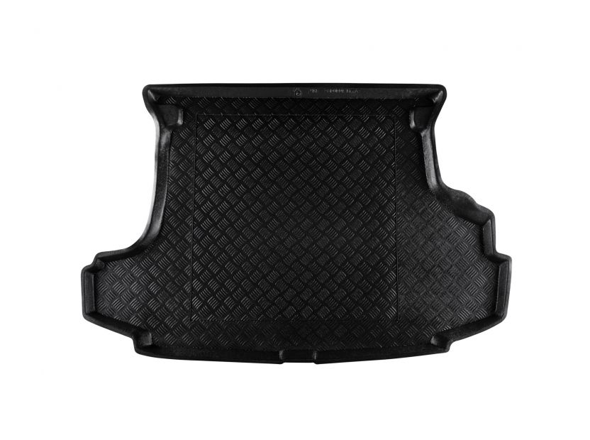 Полиетиленова стелка за багажник Rezaw-Plast за Nisan X-Trail 2001-2007 - 1
