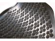 Гумени стелки Rezaw-Plast за Nissan Murano (Z50) 2003 => 4 части черни 3