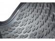 Гумени стелки Rezaw-Plast за BMW серия 5 E60/E61 2003-2010 4 части сиви 3