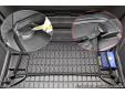 Гумена стелка за багажник Frogum за BMW серия 7 F01 седан 2008-2015 4