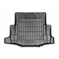 Гумена стелка за багажник Frogum за BMW серия 1 E87 2004-2011 с 5 врати