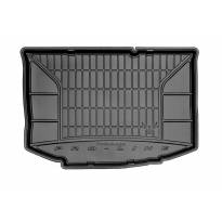 Гумена стелка за багажник Frogum съвместима с Ford Fiesta 2008-2017 без странични джобове