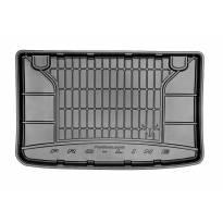 Гумена стелка за багажник Frogum съвместима с Renault Clio хечбек 2012-2019