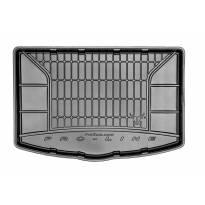 Гумена стелка за багажник Frogum съвместима с Toyota Yaris 2011-2019