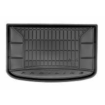 Гумена стелка за багажник Frogum за Audi A1 хечбек 2010-2018, A1 Sportback 2012-2018