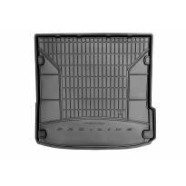 Гумена стелка за багажник Frogum съвместима с Audi Q7 2006-2015, 5 места