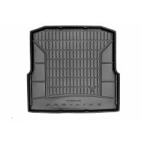 Гумена стелка за багажник Frogum съвместима с Skoda Octavia комби 2012-2019 без странични джобове