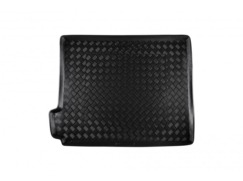 Rezaw-Plast Polyethylene Trunk Mat for Citroen C4 Grand Picasso 7 seats after 2013