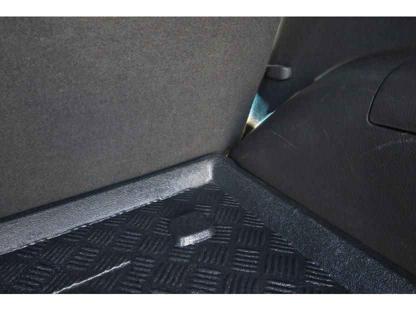 Rezaw-Plast Polyethylene Trunk Mat for Hyundai Santa Fe 7 seats 2006-2012 8