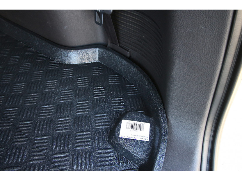 Rezaw-Plast Polyethylene Trunk Mat for Hyundai Santa Fe 7 seats 2006-2012 7