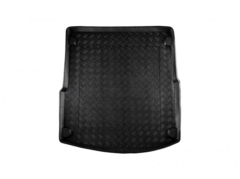Rezaw-Plast Polyethylene Trunk Mat for Hyundai i40 station wagon after 2011