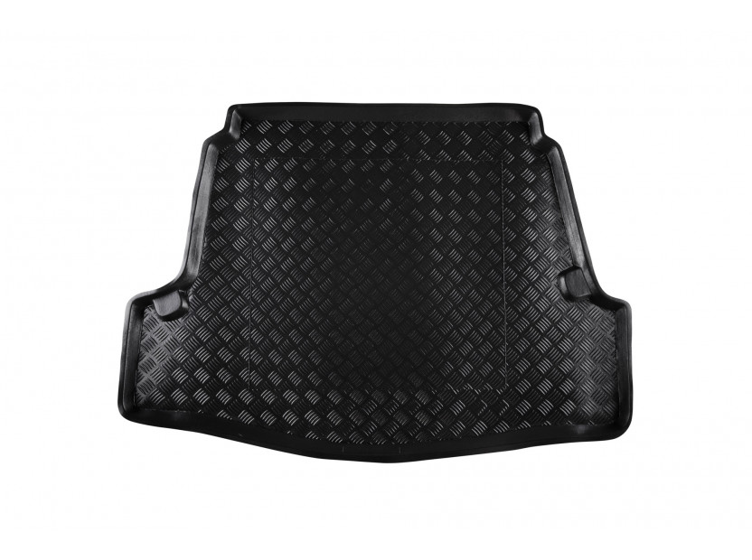 Rezaw-Plast Polyethylene Trunk Mat for Hyundai i40 sedan after 2012