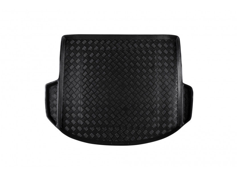 Rezaw-Plast Polyethylene Trunk Mat for Hyundai Santa Fe 5/7 seats after 2012