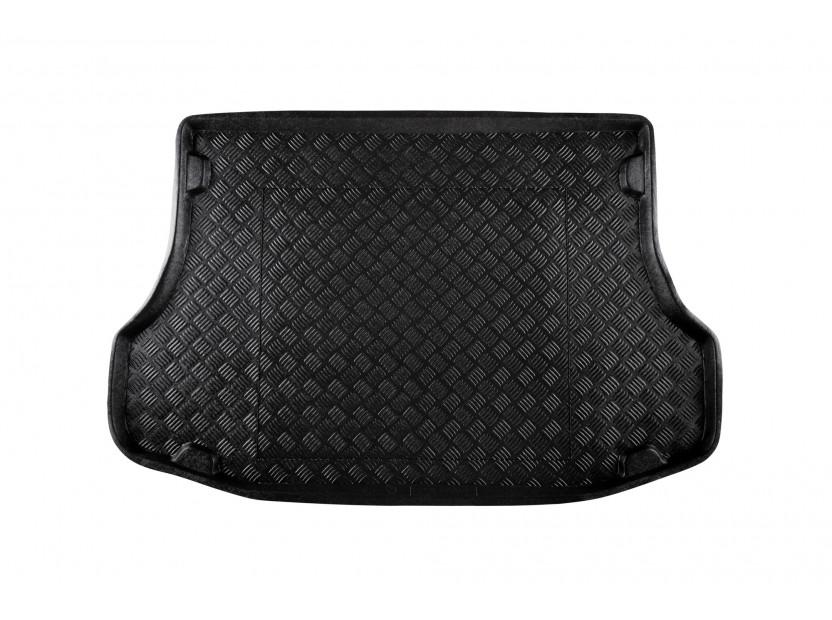 Rezaw-Plast Polyethylene Trunk Mat for KIA Sorento 5 seats 2002-2009