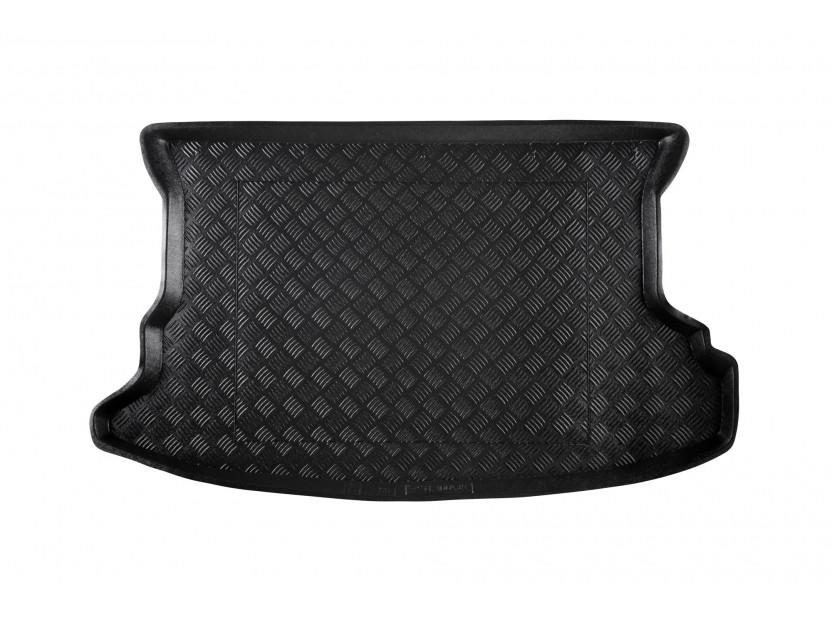 Rezaw-Plast Polyethylene Trunk Mat for KIA Sportage II 2004-2010