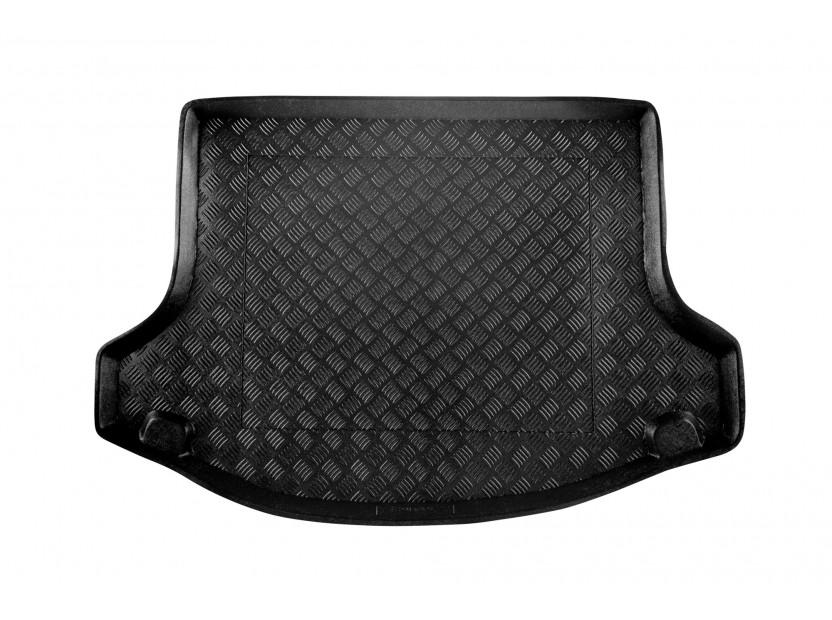 Rezaw-Plast Polyethylene Trunk Mat for KIA Sportage III 2010-2016