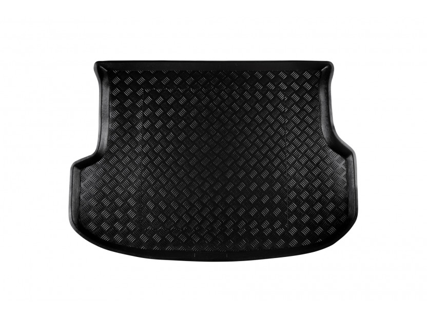 Rezaw-Plast Polyethylene Trunk Mat for KIA Sorento 5 seats 2009-2014