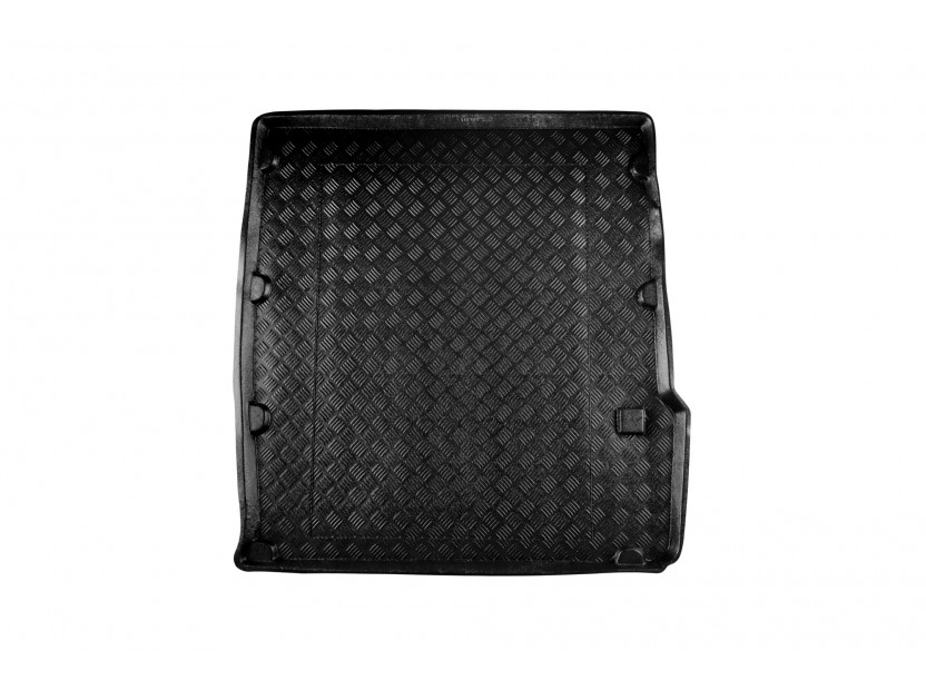 Rezaw-Plast Polyethylene Trunk Mat for Mercedes Е class W210 station wagon 06/1995-2002