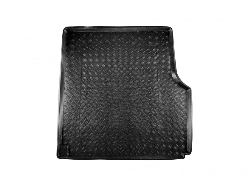Rezaw-Plast Polyethylene Trunk Mat for Mercedes E class W124 station wagon 1985-1996