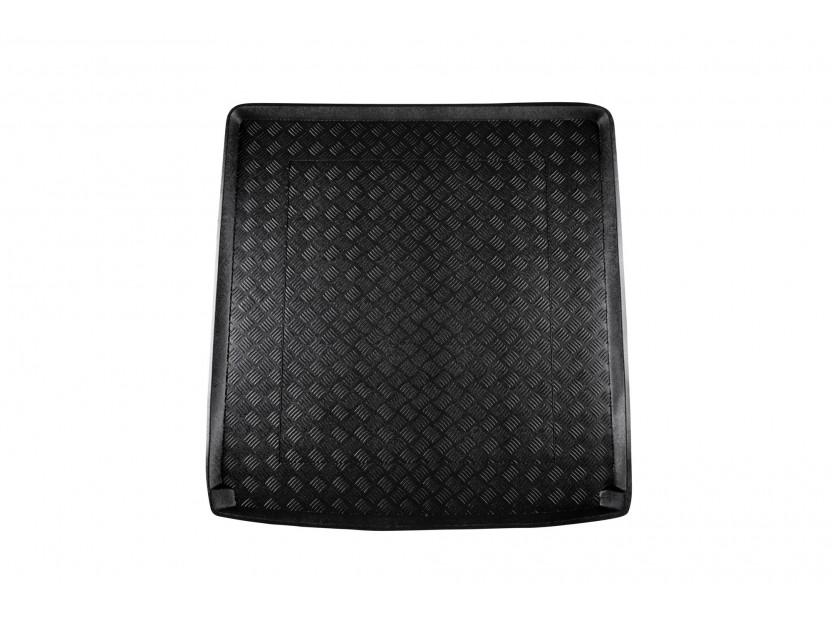 Rezaw-Plast Polyethylene Trunk Mat for Mercedes Е class W211 station wagon/long base 2002-2009