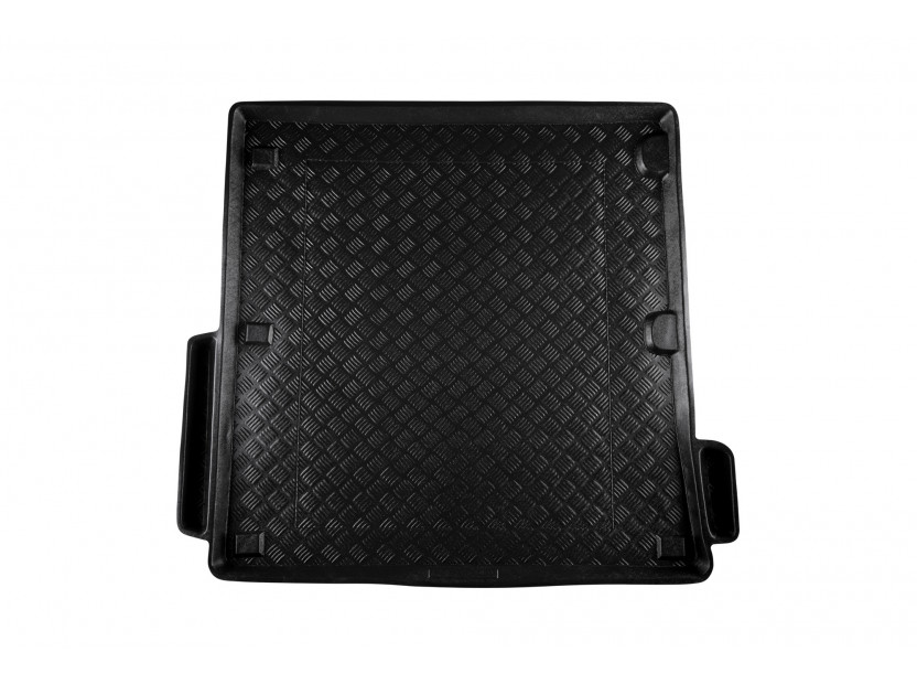 Rezaw-Plast Polyethylene Trunk Mat for Mercedes E class W212 station wagon after 2009