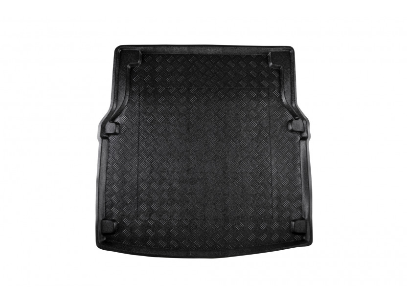 Rezaw-Plast Polyethylene Trunk Mat for Mercedes CLS class C218 after 2011