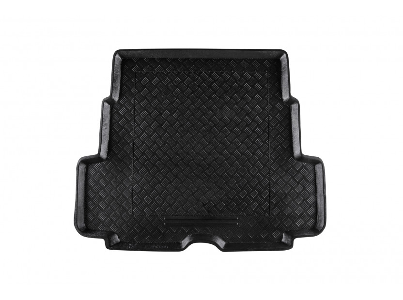 Rezaw-Plast Polyethylene Trunk Mat for Nissan Primera station wagon 1998-2002