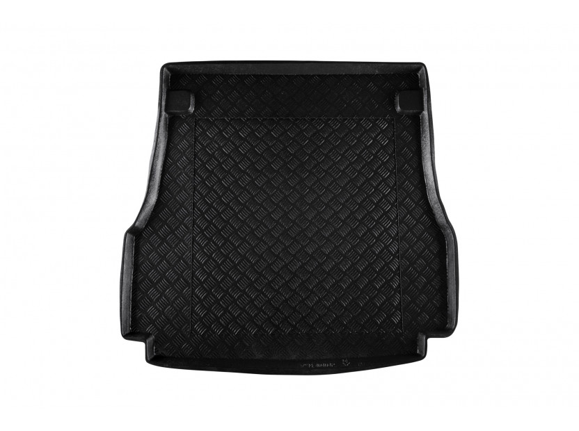 Rezaw-Plast Polyethylene Trunk Mat for Nisan Primera station wagon 2002-2007