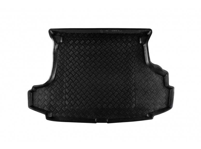 Rezaw-Plast Polyethylene Trunk Mat for Nisan X-Trail 2001-2007