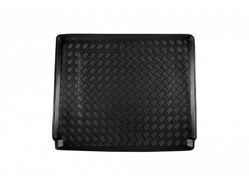 Rezaw-Plast Polyethylene Trunk Mat for Opel Zafira Tourer after 2012