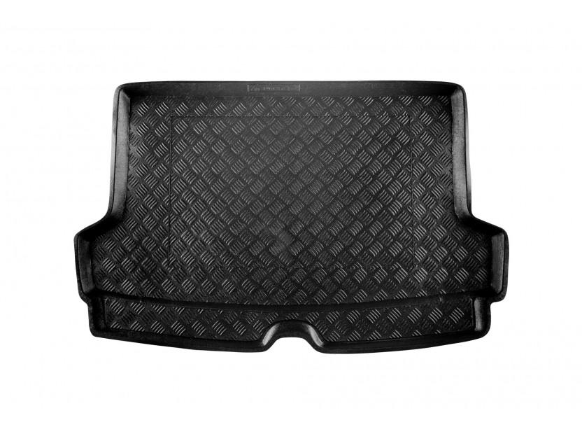 Rezaw-Plast Polyethylene Trunk Mat for Peugeot 307 SW с 7 seats 2002-2007